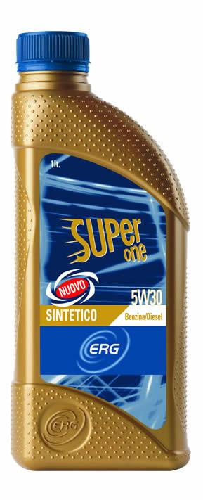 SUPER ONE - полностью синтетическое самого высокого класса качества